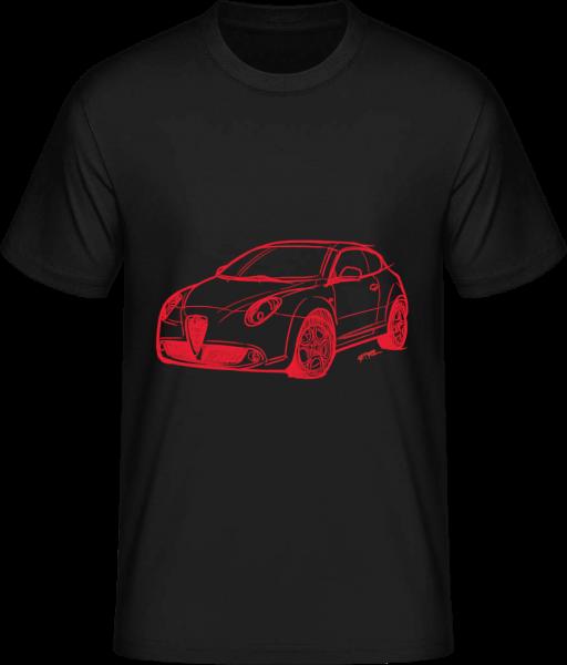 Scuderia Shirt - MITO - UOMO