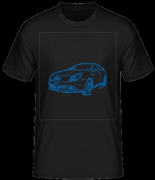 Scuderia Shirt - GIULIETTA - UOMO
