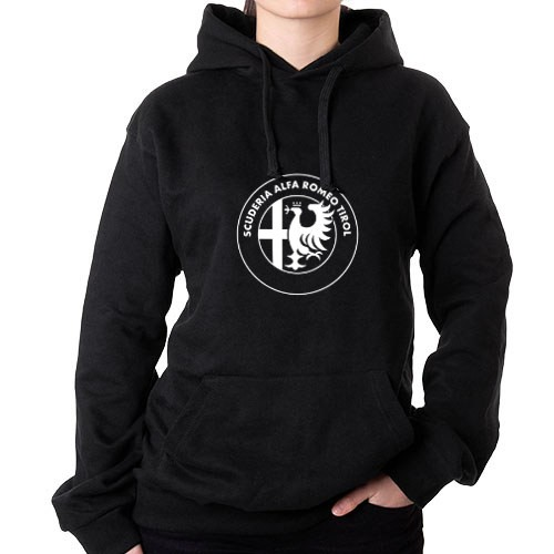 Hoodie - DONNA